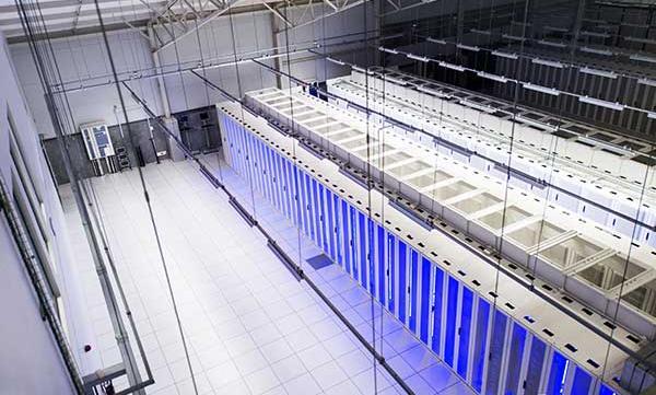 Johannesburg, South Africa Datacenter